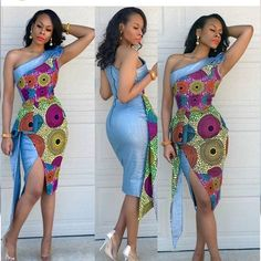 Style Inspiration: Latest Ankara Styles African print fashion Ankara fall fashion African Dress Custom made Ankara dress Homecoming dress Winter fashion African wedding guest Kitenge dress Melanin Popping tribal clothing Prom Dress Christmas African Fashion Ankara, African Fashion Designers, African Print Dresses, African Print Fashion, Africa Fashion, Fashion Prints, African Dress Designs, Modern African Fashion, Ghana Fashion