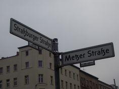 Berlin Berlin, Signs, Shop Signs, Sign