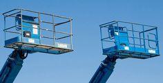 La mayor seguridad y las mejores prestaciones siempre estarán a su servicio si cuenta con nuestras maquinas elevadoras Barcelona, a la hora de realizar sus trabajos