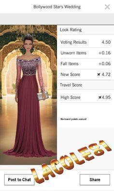 Best look #3 for Wedding in Mumbai: Bollywood Star's Wedding #covetfashion #covetjetsets