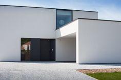 Asper B in en out architecture