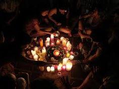 Resultado de imagen para chamanas y sacerdotisas