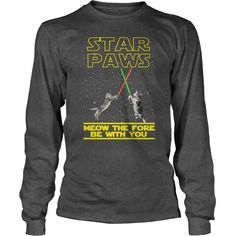 Star Paws Funny Cats Shirts #gift #ideas #Popular #Everything #Videos #Shop #Animals #pets #Architecture #Art #Cars #motorcycles #Celebrities #DIY #crafts #Design #Education #Entertainment #Food #drink #Gardening #Geek #Hair #beauty #Health #fitness #History #Holidays #events #Home decor #Humor #Illustrations #posters #Kids #parenting #Men #Outdoors #Photography #Products #Quotes #Science #nature #Sports #Tattoos #Technology #Travel #Weddings #Women #catsfunnyvideos