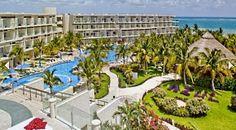 Cancun All-Inclusive Sensatori Hotel, By Karisma