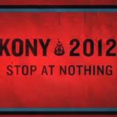 STOP AT NOTHING. KONY 2012. Get your kit. Cover the night with Kony on April 20th.