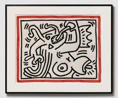 Haring Art, Political Art, Calligraphy, Lettering, Calligraphy Art, Hand Drawn Typography, Letter Writing