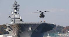 Tensões a mil: China se opõe ao Japão pela mobilização de navios no mar do Sul da China