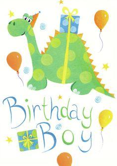 Alex Burnett - Birthday Boy eg.jpg