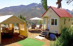 Fresno CA Enacts Tiny House Development Code