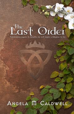 Books,Chocolate and Lipgloss: ❤❤Cover Reveal- The Last Order by Angela Marie Cal...