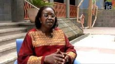 Program for African women led businesses at IE Business School, via YouTube.