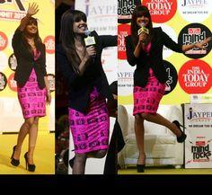 priyanka-chopra-masaba-india-today-youth-summit  Love the whole look