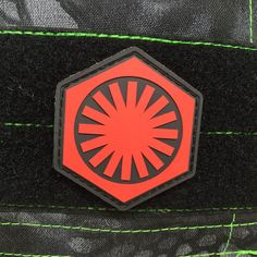 """""""The First Order, simply known as the Order, was a military andpolitical organization that was active approximately thirty years after the Battle of Endor. Inspired by the principles of the Galacti..."""