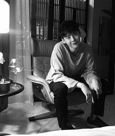 Baby  #W #LeeJongSuk #Bae #Forever
