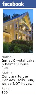 The Inn at Crystal Lake Maine