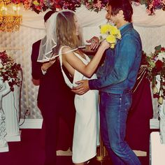 Southern New England Weddings | A Great American Elopement | Free People