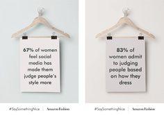 Stylebubble: Say Something Nice