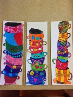 Color It Like you MEAN it!: 3rd grade