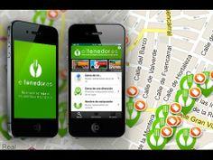 #Eltenedor.es, encuentra y #reserva en los mejores #restaurantes en el #iPhone #App