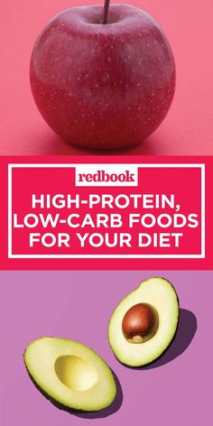 High protein/Low carb food