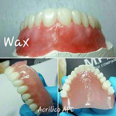 Wax / Acrílico