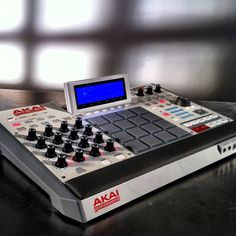 I'm like a 16 year JB fan when it comes to Akai will drop a tuition down payment to get this joint