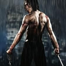 Bi Rain ~ Raizo in Ninja Assassin My Favorite Ninja <3