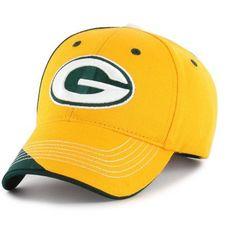1e317d56106 NFL Green Bay Packers Mass Hubris Cap - Fan Favorite - Walmart.com