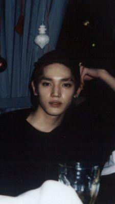 Lee Taeyong, Nct 127, Jaehyun, Nct Group, W Two Worlds, Polaroid Photos, Polaroids, Kpop Groups, Boyfriend Material