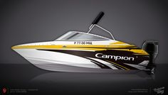 boat livery design - Boat Graphics Designs Ideas