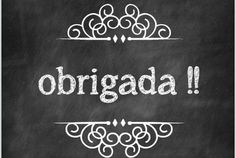 """O adjetivo """"obrigado"""", é usado como expressão de agradecimento. (https://www.youtube.com/watch?v=9sTFi1BSZ2w). Que tenha uma semana muito agradável.!.."""