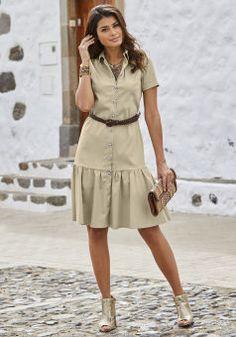 Новинки женской одежды в Quelle.