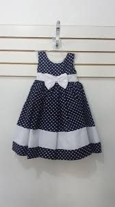Resultado de imagen para vestido de niña de bolas Baby Girl Dress Patterns, Dresses Kids Girl, Little Girl Dresses, Cute Dresses, Kids Outfits, 50s Dresses, Elegant Dresses, Dress Anak, Robes Vintage