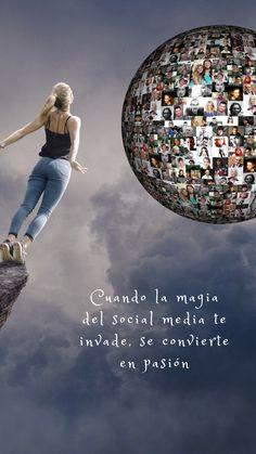 Me apasiona mi trabajo 😍😍 Eternamente investigando, aprendiendo de y con los compañeros, clientes, mi audiencia, avanzando cada día, reciclandome constantemente, estudiando nuevas formas de posicionar, planteándome nuevos retos y consiguiendo objetivos. Un no parar! . #communitymanager #socialmedia #redessociales #creaciondecontenidos #ediciondigital #emprendedores #pymes #empresas #negocios #influencers #marketingdigital #copywriter #blogger #madrid #galicia #branding Copywriter, Marketing Digital, Madrid, Branding, Social Media, Instagram, Movies, Movie Posters, Socialism