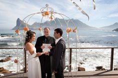 No doubt this is an exquisite wedding venue in Cape Town. Tintswalo Atlantic for small luxury weddings Cape Town Wedding Venues, Wedding Venues Beach, Outdoor Wedding Venues, Wedding Themes, Luxury Wedding, Wedding Events, Weddings, Bay Lodge, Boulder Beach
