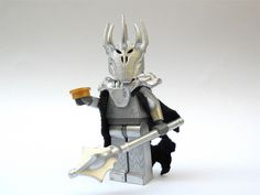 Sauron 01 | Flickr - Photo Sharing!