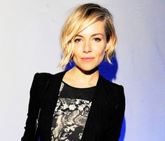 Sienna Miller's Role Cut From Johnny Depp's Black Mass Movie - Us Weekly