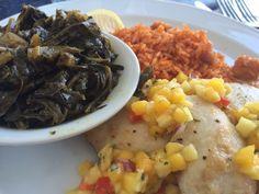 Weekend Food Guide: Charleston | Nomadic Elephant
