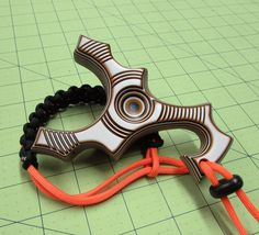 Beautiful #slingshot by forum member CanOpener!  #DIY  http://www.slingshotcommunity.com/threads/web-swell-canable.7611/