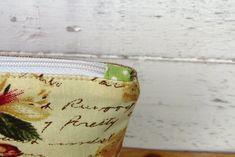 Nem megy a cipzár varrás? … Mutatom! – Varrott Világom Pouch, Wallet, Quilt Tutorials, Sewing Projects, Coin Purse, Reusable Tote Bags, Quilts, Purses, Blog