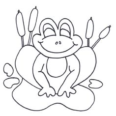 Funny Frog Coloring Pages Printable. Please scroll down this page so that you will see the hilarious frog coloring pictures to color. This animal is so famous, Fall Leaves Coloring Pages, Frog Coloring Pages, Princess Coloring Pages, Free Coloring Sheets, Animal Coloring Pages, Coloring Pages To Print, Printable Coloring Pages, Coloring Pages For Kids, Coloring Books