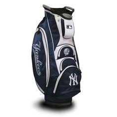 New York Yankees Golf Bag - Victory Cart Bag