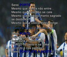 Porto até morrer Fc Porto, Baby Boys, Pasta, Good Things, Heart, Animals, Wall, The World, Ideas