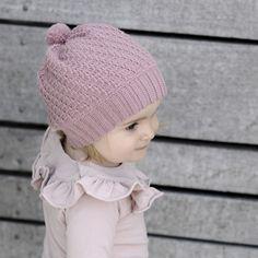 Twist hue / Crochet / Lutter Løkker 2