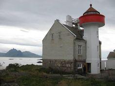 Flatøy Lighthouse, Steigen, Norway- by Norwegian Nature Management Directorate photo