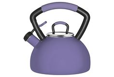 2.25 Quart Soft Grip Tea Kettle, Lilac on OneKingsLane.com - Yay!