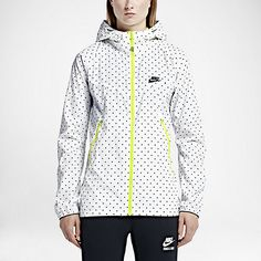 Nike T/F Windrunner Women's Jacket