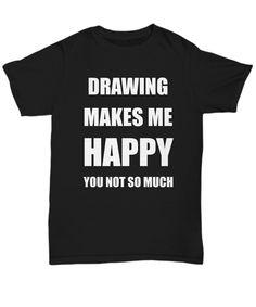 Air Sarcasme ses comment je câlin! Sarcasme il est Câlin Standard Unisexe T-Shirt
