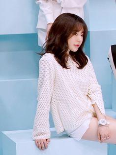 [Vyrl] 소녀시대 : 길게 말하지 않겠습니다 완전체 소녀시대 이 얼마나 완벽한 단어인가요! #카시오 #CASIO 광고 촬영을 위해 완전