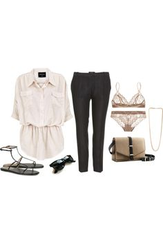 """""""Untitled #191"""" by coffeestainedcashmere ❤ liked on Polyvore"""